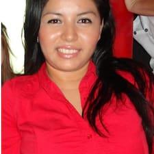 Maura Esperanza adalah seorang HosTeladan.