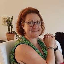 Trudy felhasználói profilja
