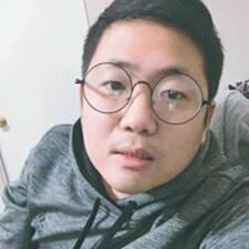 Younghyeun用戶個人資料