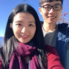 Profil utilisateur de RuoHeng