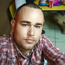 Profil utilisateur de Elí Roberto