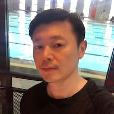Profil utilisateur de Wayne 谢