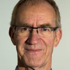 Jens Chr. User Profile