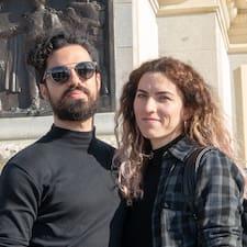 Nutzerprofil von Danilo & Eva