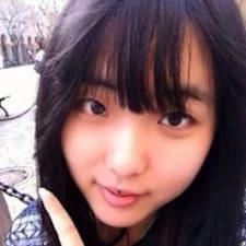 Nutzerprofil von Shumei