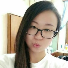Perfil do utilizador de 俊瑶