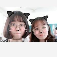 潘怡宁 User Profile