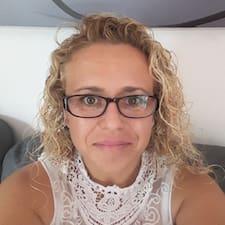 Vanessa的用户个人资料