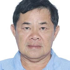 Phuoc Minh User Profile