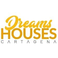 Perfil do usuário de Dreams Houses