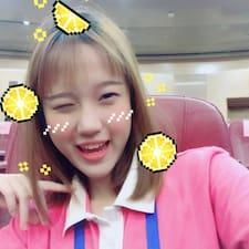 Profilo utente di 慧珊