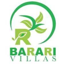 Profil utilisateur de The Barari