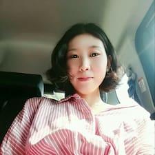 Juni User Profile