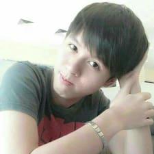 Nutzerprofil von Jia Ming
