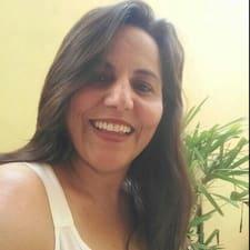Perfil de usuario de Marilene Da Silva