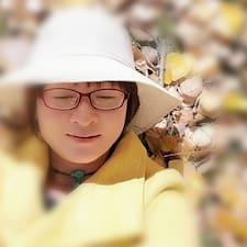 Perfil do usuário de 橄榄