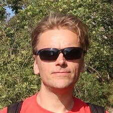 Aleš Kullanıcı Profili
