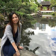 Профиль пользователя Kieu Giang