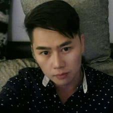晓奕 felhasználói profilja