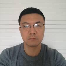 Perfil de usuario de 明刚