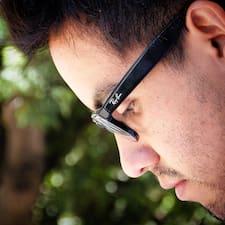 Profil utilisateur de José A.