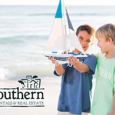 โพรไฟล์ผู้ใช้ Southern Vacation Rentals