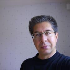 Jean Francois User Profile