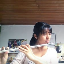 Profil korisnika Youlyn Camila