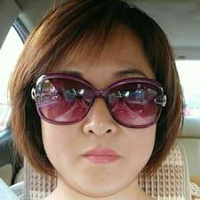 Profil Pengguna 晓珍