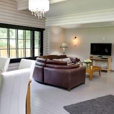 Needham House User Profile