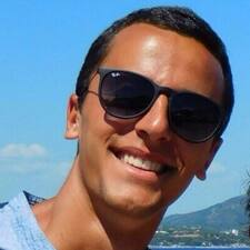 Profil Pengguna Fabio