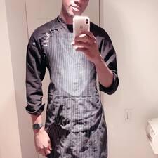 Profil korisnika Mitchel
