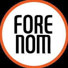 Forenom felhasználói profilja
