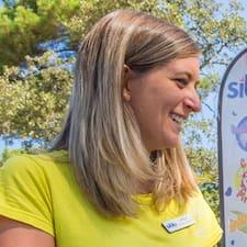 Profil korisnika Chloé De Siblu