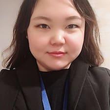 Nutzerprofil von Zimeng