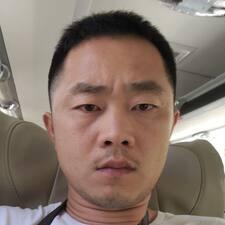 Profil Pengguna 李飞