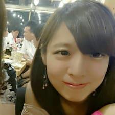 Perfil do utilizador de Yukika