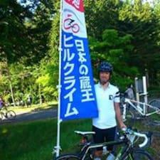 Hidetoshi - Profil Użytkownika