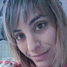 Profil utilisateur de Esther
