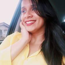 Maria Vanessa Kullanıcı Profili