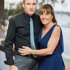 โพรไฟล์ผู้ใช้ David & Paula