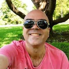 Gustavo님의 사용자 프로필