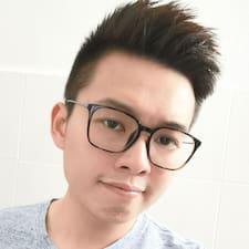 Goh - Uživatelský profil