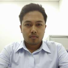 Το προφίλ του/της Mohd Fikri