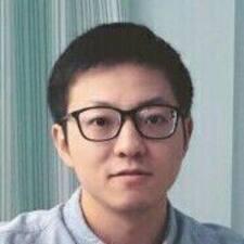 Perfil do utilizador de 威