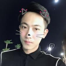 泽斌 Kullanıcı Profili