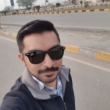Profil korisnika Umar