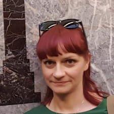 Monika Kullanıcı Profili