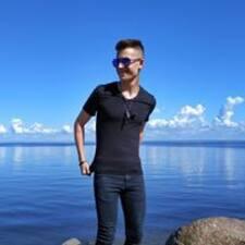 Profil utilisateur de Matsyaschik