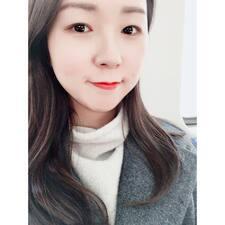 Gebruikersprofiel Soo Kyung